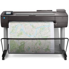 F9A30D Плоттер HP DesignJet T830 36-in Multifunction