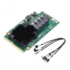 1HY9ZZZ098R Дисковый контроллер форм-фактора Mezzanine S5D PCIE BD3108