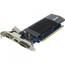 GT710-SL-1GD5 RTL Видеокарта ASUS GT 710 1Gb, 32bit