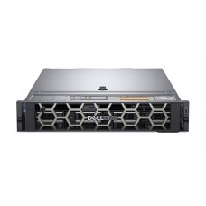 210-ALID/004 OEM Сервер Dell PowerEdge R640 (2)*Gold 6154 (3.0GHz, 18C)