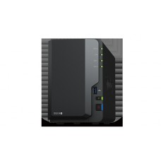 DS218+ Synology  DC
