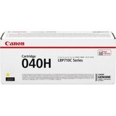 0455C001 Картридж Canon 040 H Y