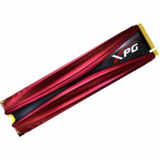 AGAMMIXS11P-2TT-C SSD накопитель ADATA 2TB GAMMIX S11 Pro M.2 PCIe with Heatsink