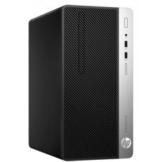 4CZ33EA Компьютер HP ProDesk 400 G5 MT