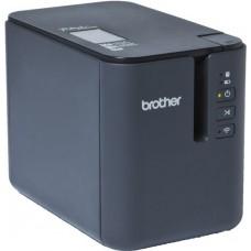 PTP950NWR1  Термопринтер Brother PT-P950NW