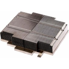 412-AAMT Радиатор DELL Heat Sink for Additional Processor for R440 + FAN for Chassis