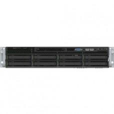 R2308WFTZSR-000050 Сервер Intel 2xSilver 4214/4x32GB RDIMM 2666