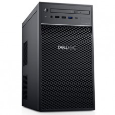 210-ASHD-01 Сервер Dell PowerEdge T40 Tower/ E-2224G 3.5GHz(8Mb)