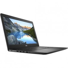 3583-5354 Ноутбук DELL Inspiron 3583 Black 15.6