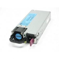 503296-B21 Блок питания 511777-001 HP 460W CS HE Power Supply Kit
