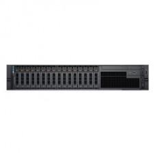 210-AKXJ_bundle356 Сервер Dell PowerEdge R740 (2)*Silver 4210 2.2GHz, 10C