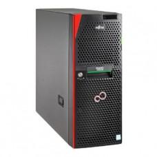 VFY:T1333SC050IN Сервер Fujitsu PRIMERGY TX1330 M3 1xE3-1220v6 1x8Gb x8 2x1Tb 7.2K 2.5