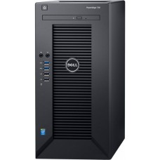 210-AKHI-10 Сервер Dell PowerEdge T30 1xE3-1225v5 1x8Gb 1RUD x6 1x1Tb