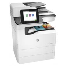 HP PageWide Ent Color MFP 780dn (p/s/c, A3, 1200dpi, 45(up to 65)ppm, Duplex, 3,5 Gb,2trays 100+550,