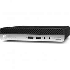 4CZ91EA Компьютер HP ProDesk 400 G4 Mini