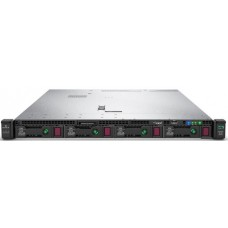 P01880-b21 Сервер HPE ProLiant DL360 Gen10 1x3104 1x8Gb