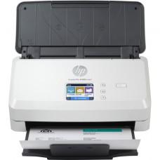 6FW08A#B19 Сканер HP ScanJet Pro N4000 snw1
