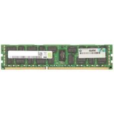 774172-001B Модуль памяти  HPE 16GB PC4-2133P-R (DDR4-2133) Dual-Rank x4