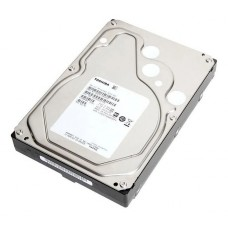 0K4M5Wt Жесткий диск DELL Toshiba Enterprise 1TB HDD 3.5