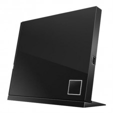 Привод ASUS SBW-06D2X-U/BLK/G/AS blu-ray writer, external ; 90-DT20305-UA199KZ/
