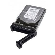400-ATKNt Жесткий диск DELL 4TB 7.2K, SATA 6Gbps, 512n, 3,5