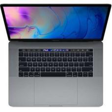 Apple MacBook Pro [Z0WW000SL, Z0WW/45] Space Gray 15.4