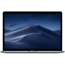 Z0W4000TN Ноутбук Apple MacBook Pro (Z0W4/15) Space Gray 13.3