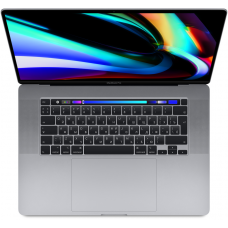 Z0XZ001FL Ноутбук Apple MacBook Pro 16 [Z0XZ/35] Space Grey 16