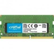 CT8G4SFRA266 Оперативная память Crucial by Micron DDR4 8GB 2666MHz