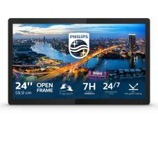 242B1TFL (00/01) Монитор Philips LCD 23.8''