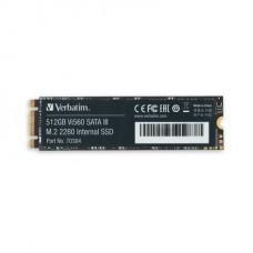 49363 Накопитель SSD Verbatim M.2 512GB Vi560