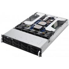 ESC4000 G3 Серверная платформа Asus DVR 2CEE EN