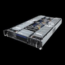 G291-281 Серверная платформа Gigabyte Dual Intel Xeon Scalable 2U