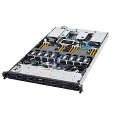 1S3AZZZ0ST5 Серверная платформа Quanta S31A-1U (S3A) с несъемным БП w/o