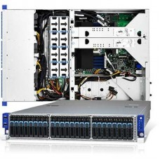 B8026T70AE24HR Серверная платформа TYAN 2U Rackmount