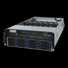 G481-H81 4U Серверная платформа Gigabyte Rack (4U)
