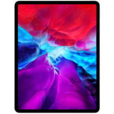 MXF62RU/A Планшет Apple 12.9-inch iPad Pro (2020) WiFi + Cellular 256GB - Silver