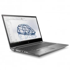 119X4EA Ноутбук HP ZBook Fury 15 G7 Core i7-10750H Touch15.6