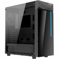 GB-C200G C200G  Корпус компьютерный Mid Tower, black