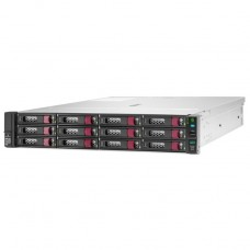 P19563-B21 Сервер HPE DL180 Gen10, 1(up2)x 4208 Xeon-S 8C 2.1GHz