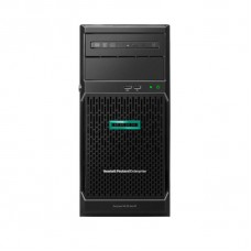 P16929-421 Сервер HPE ML30 Gen10, 1x Intel Xeon E-2234