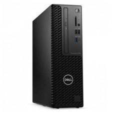 3440-7250 Компьютер Dell Precision 3440 SFF  Core i7-10700 (2,9GHz)