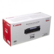 0264B002 Тонер Canon 706