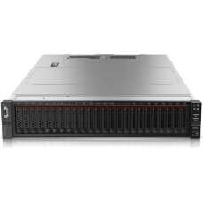 7X06A081EA Сервер Lenovo ThinkSystem SR650 Rack 2U,Xeon Gold 6134 8C