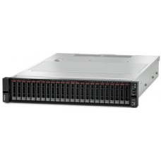 7X06A08YEA Сервер Lenovo ThinkSystem SR650 Rack 2U, Xeon Gold 6126 12C