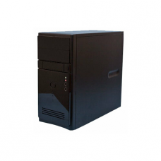 ENR021BL-450 Корпус mATX In Win ENR021BL