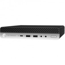 125C7EA Компьютер HP EliteDesk 800 G5 Mini Core i5-9500T