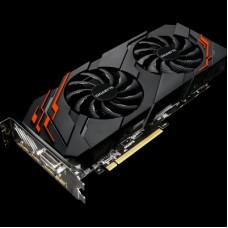 GV-N1070WF2OC-8GD 2.0 Видеокарта PCI-E GIGABYTE GeForce GTX 1070
