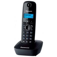KX-TG1611RUH_С Беспроводной телефон DECT Panasonic