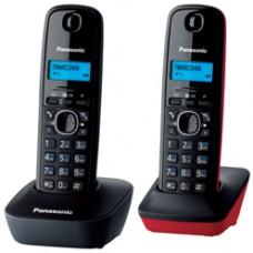 KX-TG1612RU3 Беспроводной телефон DECT Panasonic